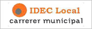IDEC - Carrerer Municipal
